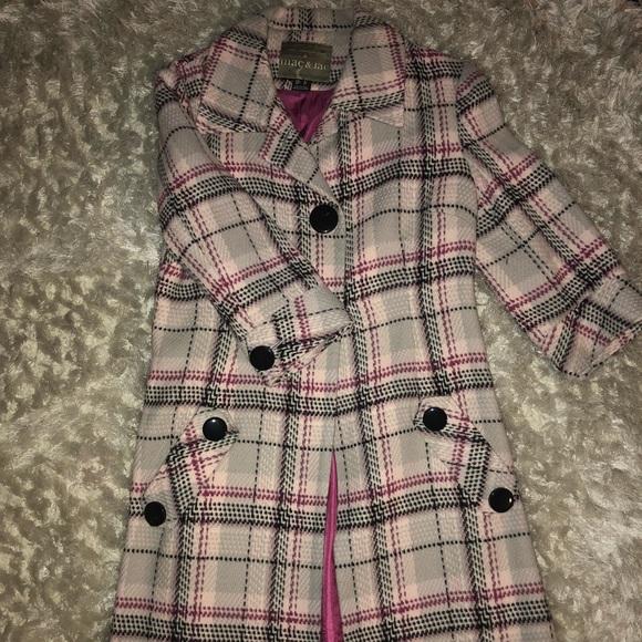 mac & jac Jackets & Blazers - Mac & Jac coat